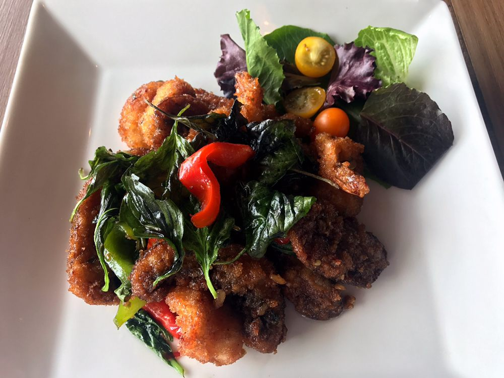 11th Tiger Thai Restaurant in danville ca