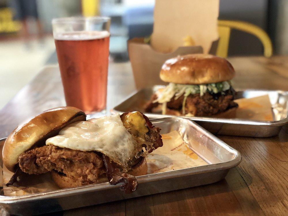 Plucked Chicken & Beer in San Ramon, Danville CA