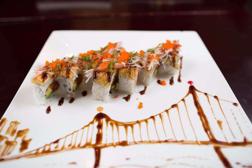 Akira Bistro in Danville CA - Sushi