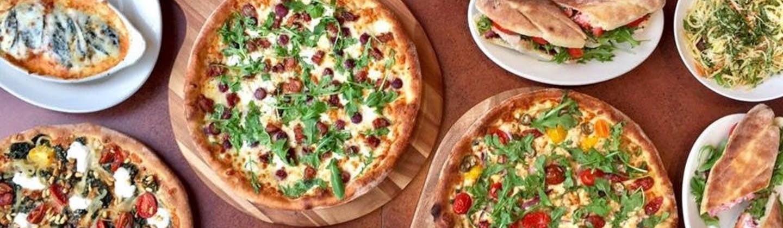Amicis pizza in danville ca