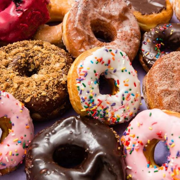 Best Donuts in San Ramon, CA