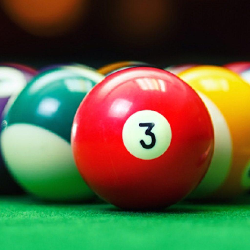 Crown Billiards in San Ramon CA
