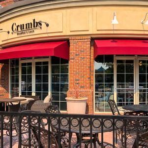 Crumbs Breakfast and Lunch - Danville CA