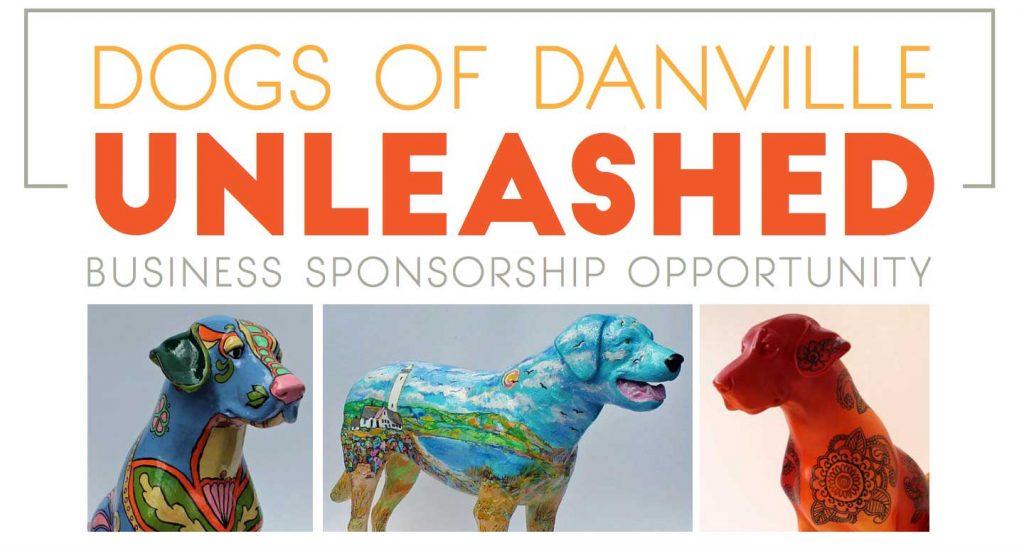 Dogs of Danville Unleashed on danvillesocial.com