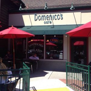 Domenicos in Danville CA