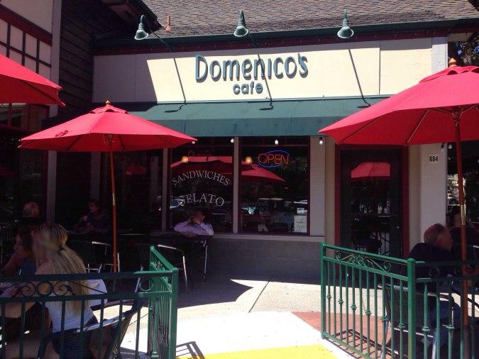 Domenicos in Danville CA
