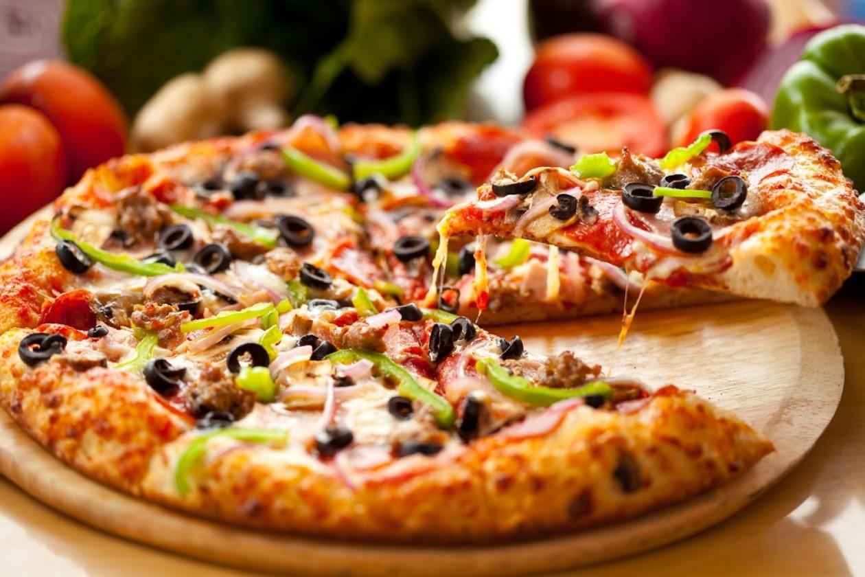 Domino's pizza danville ca