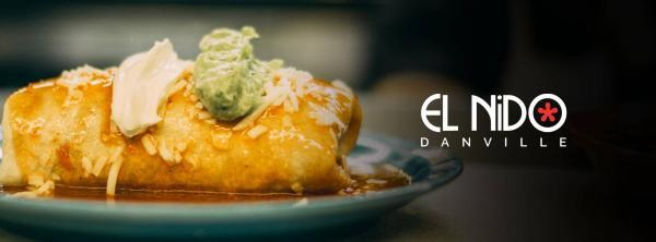 El Nido Mexican Restaurant in Danville CA