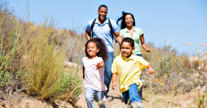 Family Fun in Danville CA