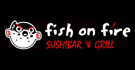 Fish on Fire in Danville CA - Sushi and Japanese cuisine