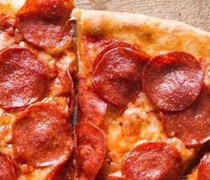Garlex Pizza in Danville CA
