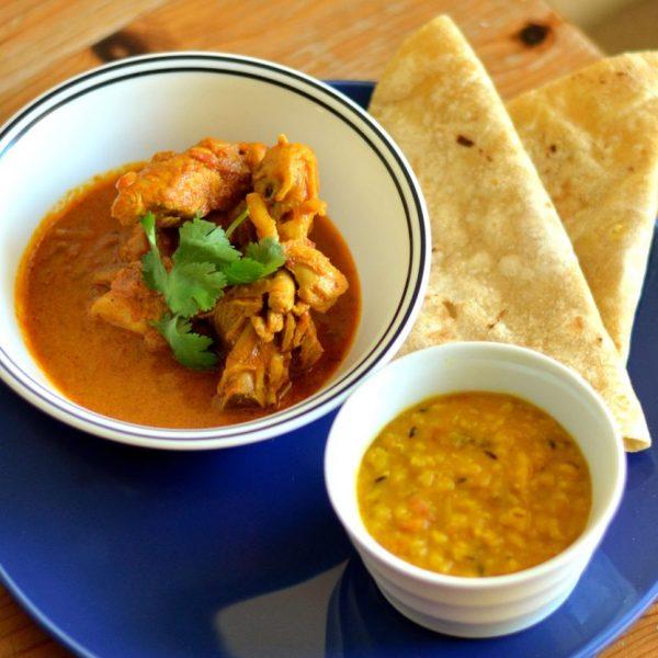 Jalsa Kitchen San Ramon