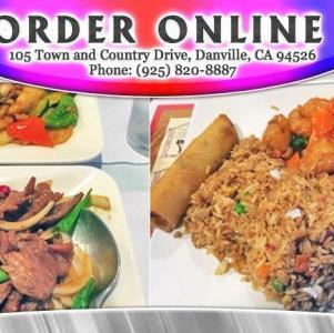 Leo's Chinese Bistro - Danville CA
