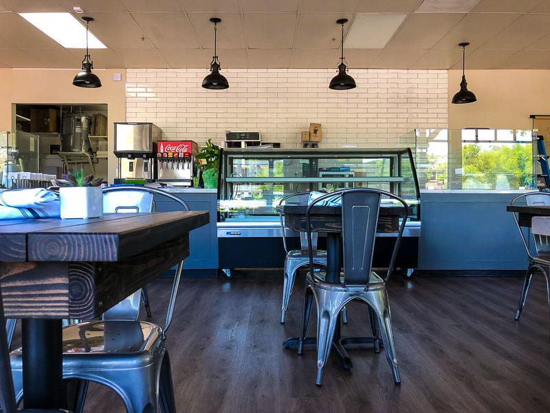 Life sweet bakery in Danville Ca