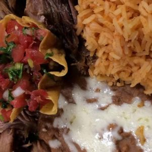 Danville ca mexican restaurant, Los Panchos