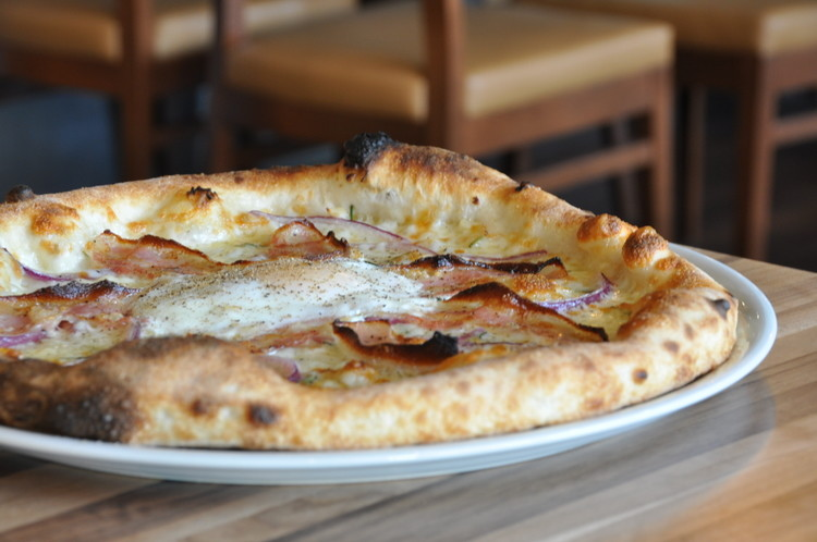 Mellos Pizza danville ca