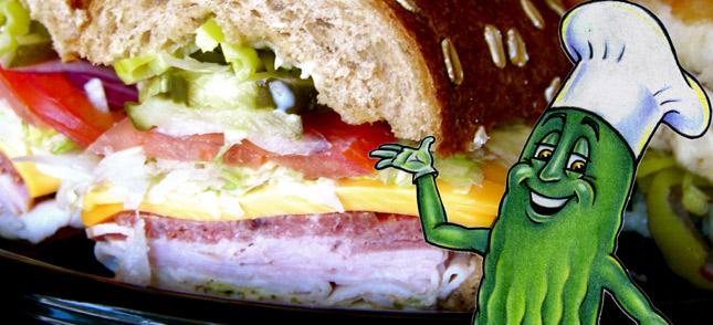 Mr. Pickles in Danville CA
