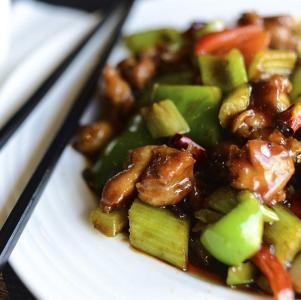 Nanking Bistro - Chinese food Danville CA