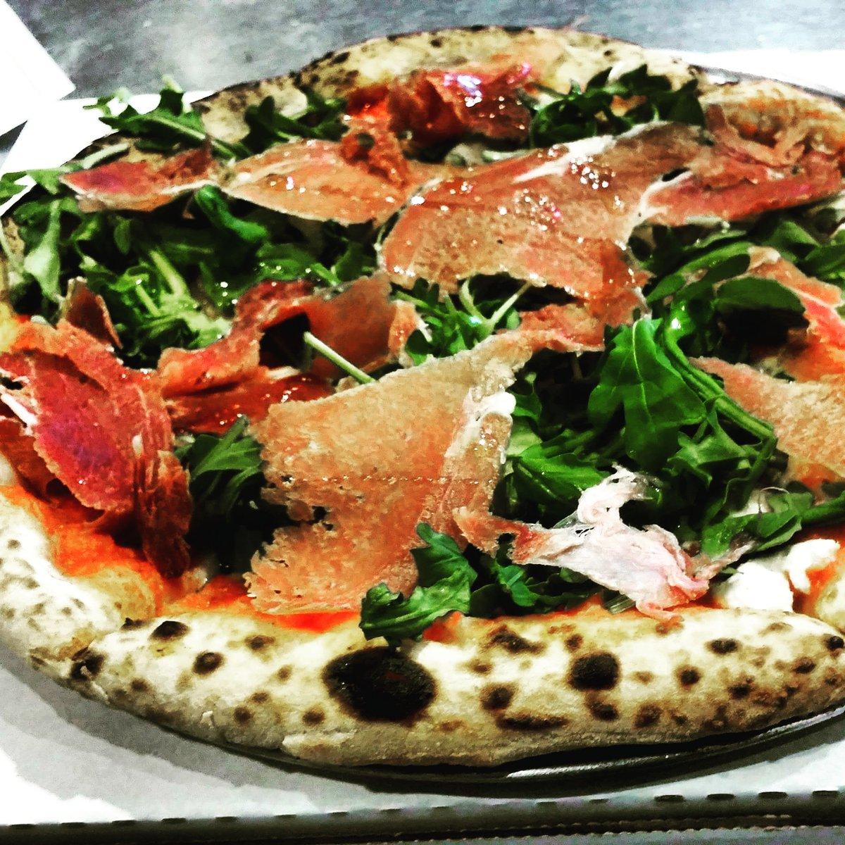 On Fire pizza in Danville CA