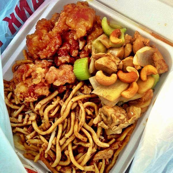 Orient Express Chinese Food San Ramon, Danville CA