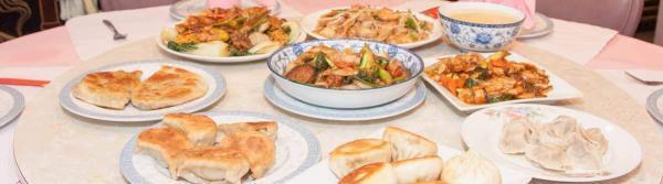 Chinese Restaurant Danville CA - Pearl Garden