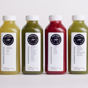 Pressed Juices - Danville CA