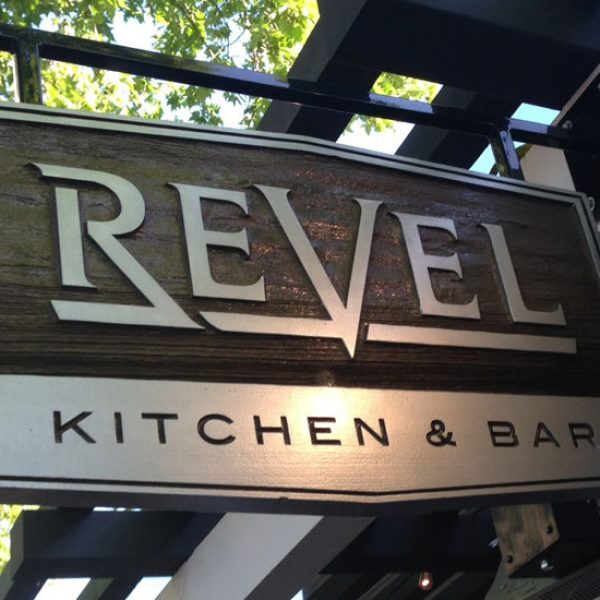 Revel in Danville CA