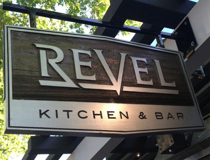 Revel in Danville CA