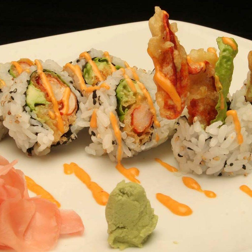Sakiya sushi san ramon ca