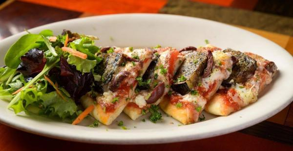 Santorini Mediterranean Restaurant in Danville CA