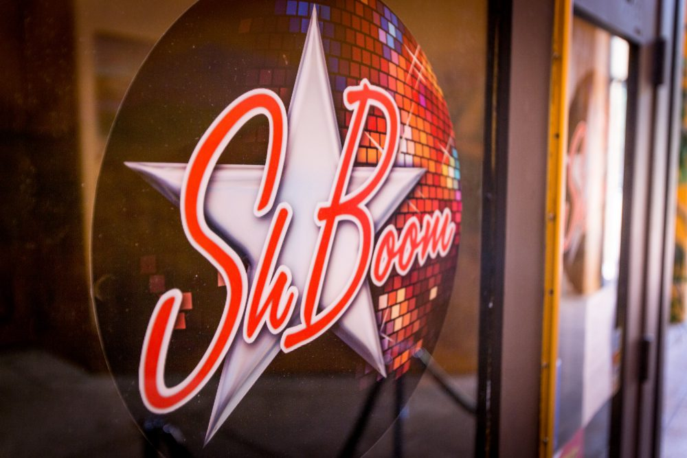 Shboom bar and dancing san ramon ca