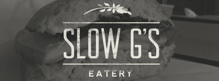 Slow G's in Danville CA