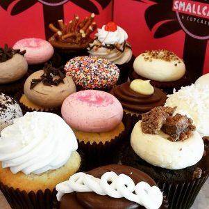 Small Cakes Danville CA