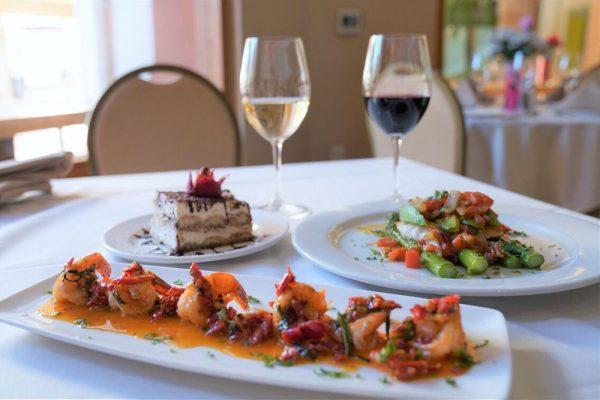 Stellas ristorante danville ca - Italian food