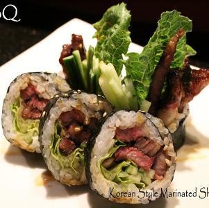 Sushi Yokohama in Danville CA