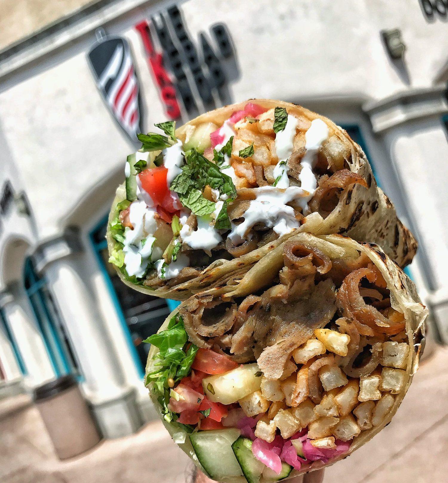 the kebab shop in danville ca