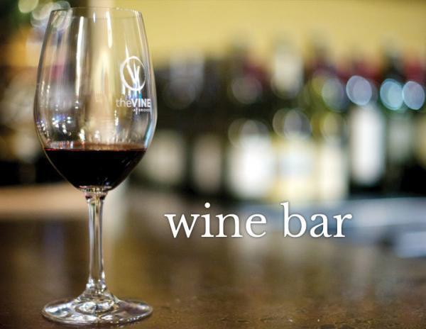 The Vine in Danville CA