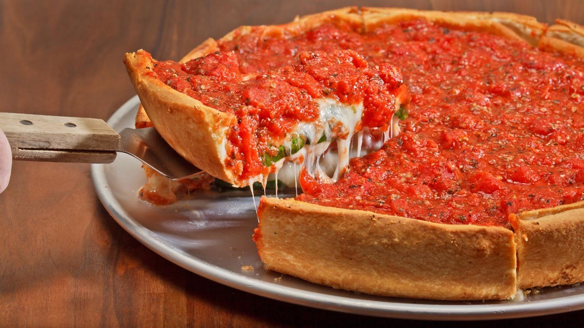 zachary's chicago style pizza san ramon ca