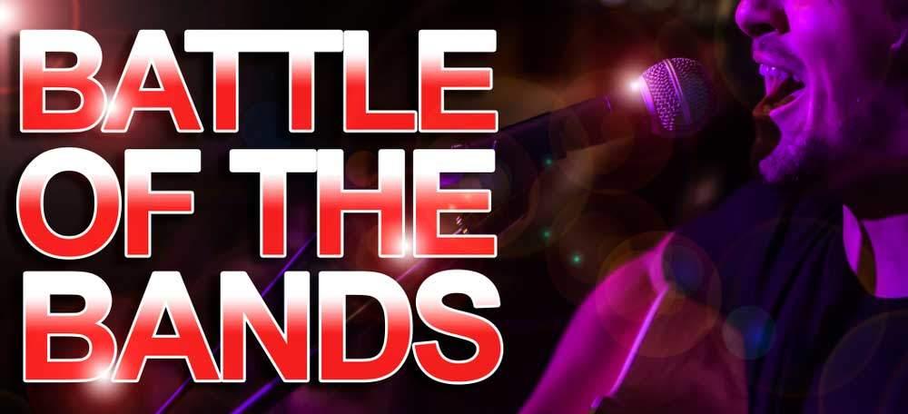 2019 Battle of the Bands - Danville CA