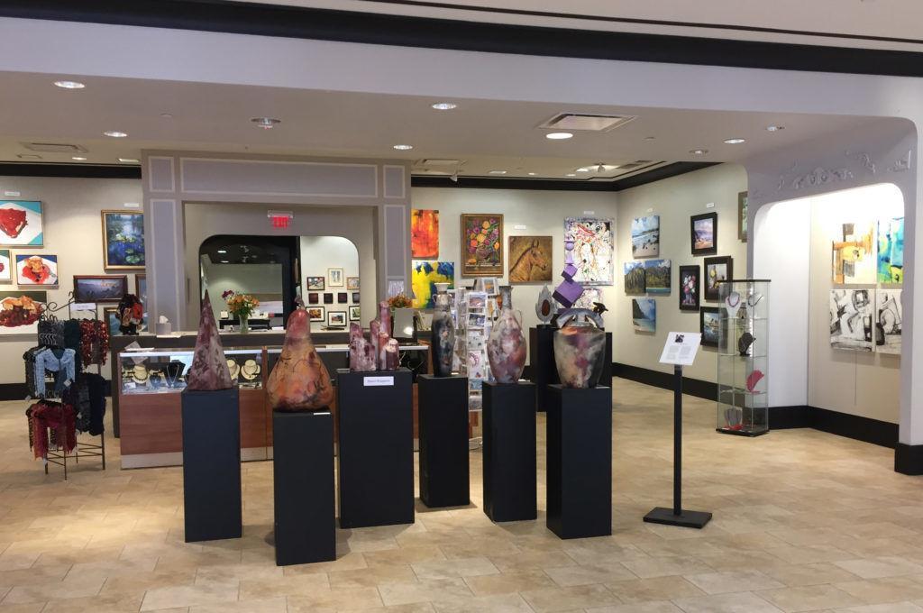 Blackhawk Gallery Danville CA