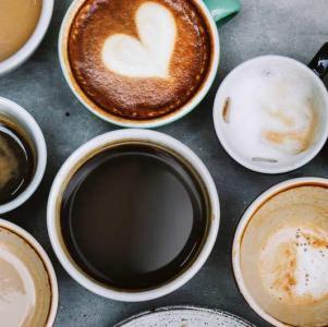 Danville ca coffee shops