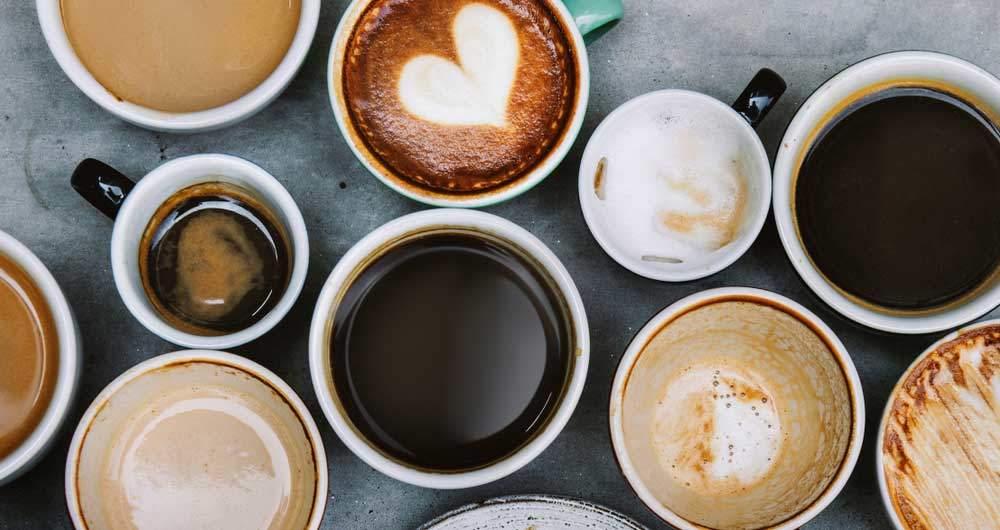 Coffee shops danville ca