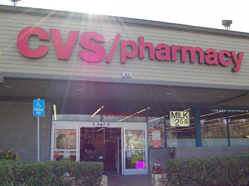 CVS Danville CA