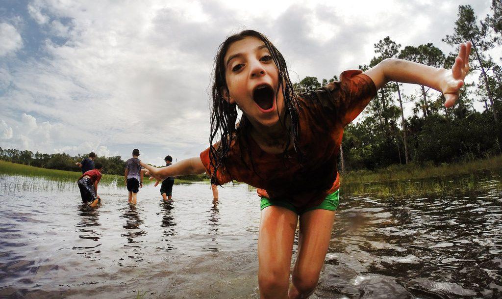 Danville CA Summer Camps for kids