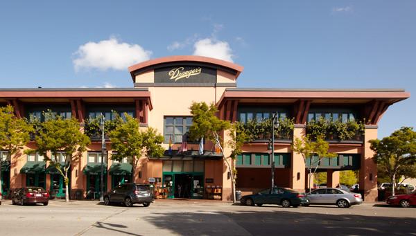 Draeger's Market Danville, CA