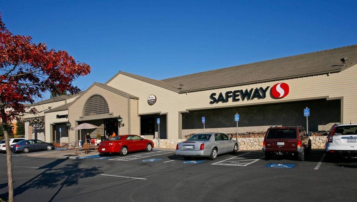 Safeway Danville CA