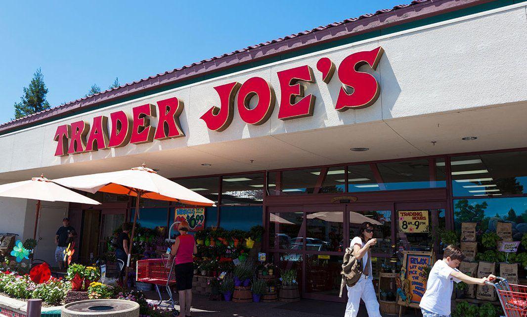 Trader Joes in Danville CA