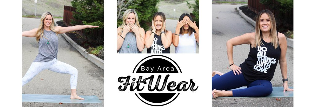 Shopping at Bay Area Fit Wear in Danville CA