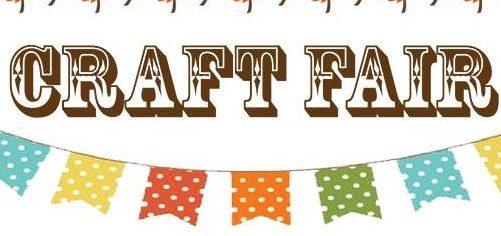Craft Fair, Walnut Creek, CA.