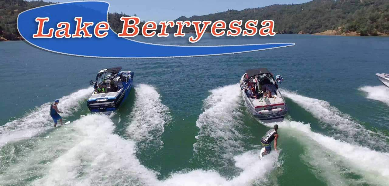 Lake Berryessa Things To Do